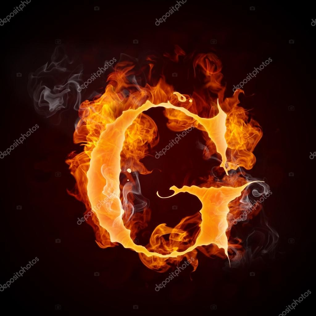 Fire Wallpaper Hd Letters D Visit Chile With Images