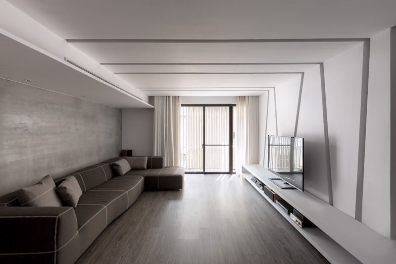 False ceiling living room small drawing spaces design also rh in pinterest