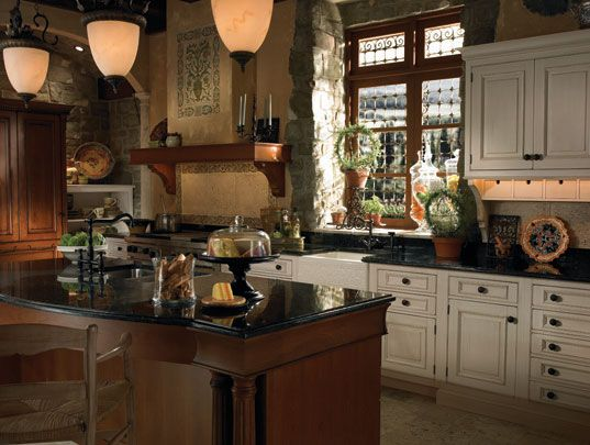 Kitchen Designs By Ken Kelly Wood Mode Kitchens