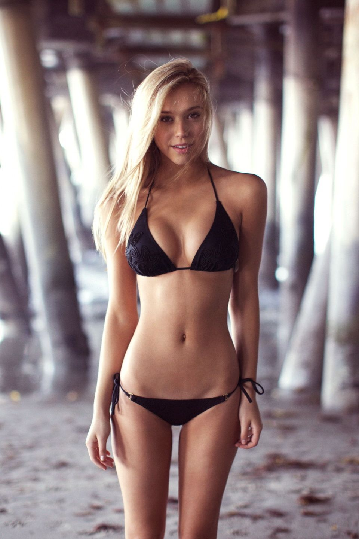 Pin On Beach Bikinis Swimwear
