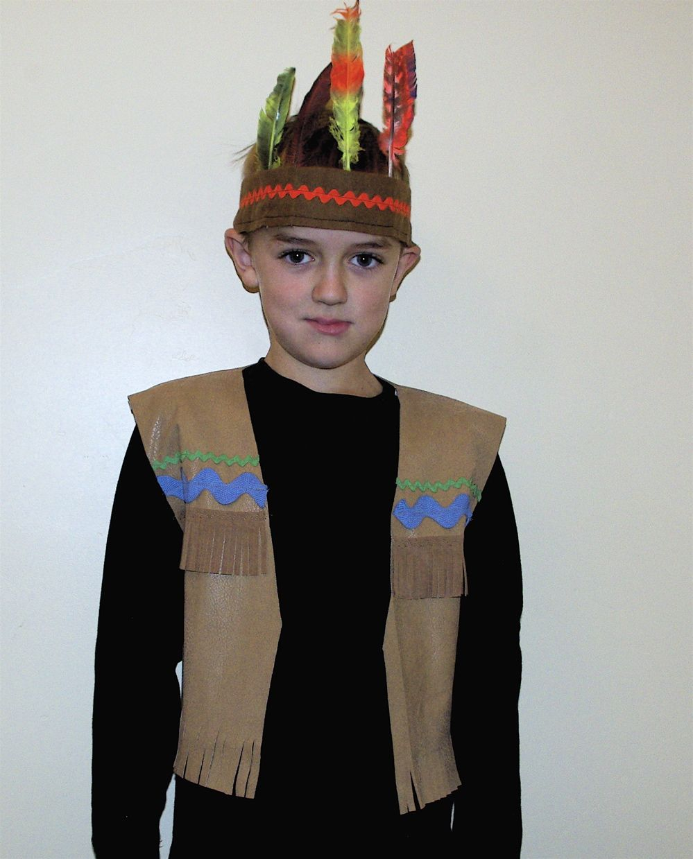 How to make a native american indian vest noelle o designs how to make a native american indian vest noelle o designs indian costume kidsindian costumesdiy solutioingenieria Image collections