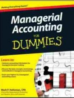 Managerial accounting for dummies free ebook online accounting managerial accounting for dummies free ebook online fandeluxe Images