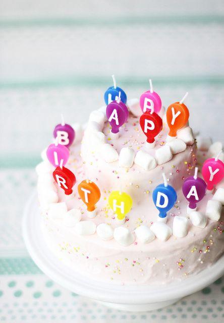 Birthday Cake Cacks Pastel De Cumplea 241 Os Tarta De