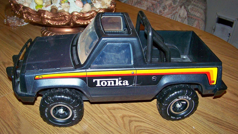 Walmart Trucks for Sale toys | Metal Tonka Trucks | Richard\'s Tonka ...