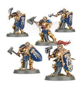 Liberators Stormcast Eternals Warhammer