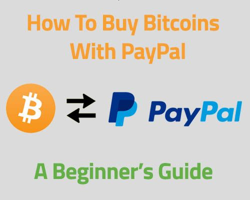 buy any cryptocurrency with paypal