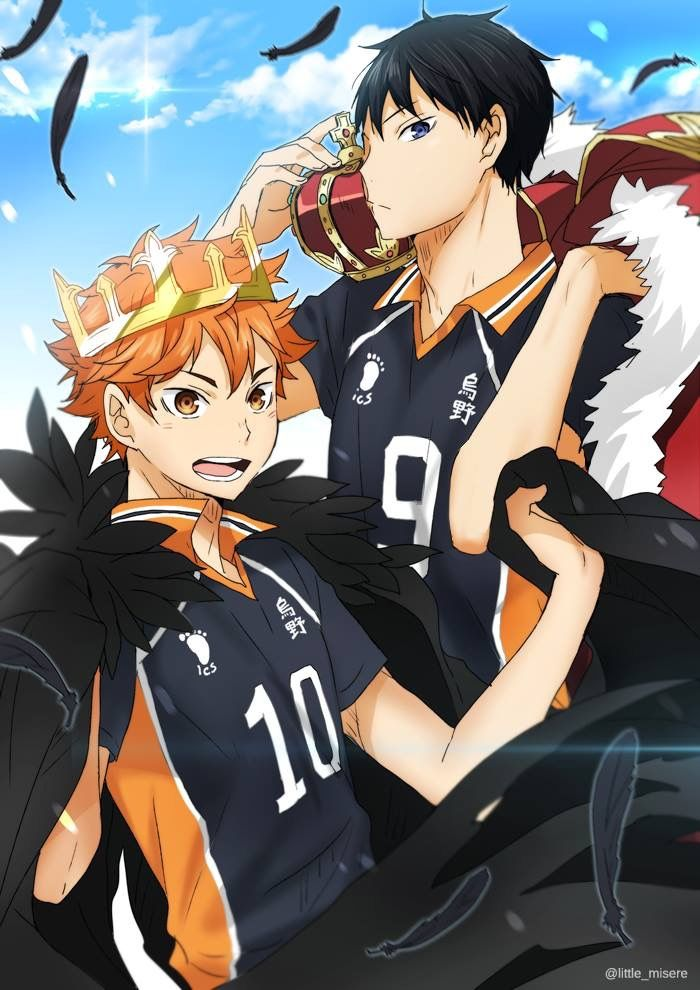 New Kings of the Court