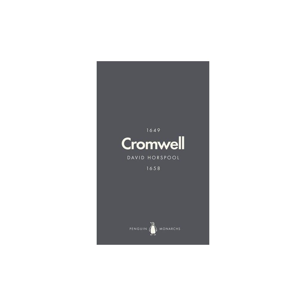 Englands Protector Oliver Cromwell Penguin Monarchs
