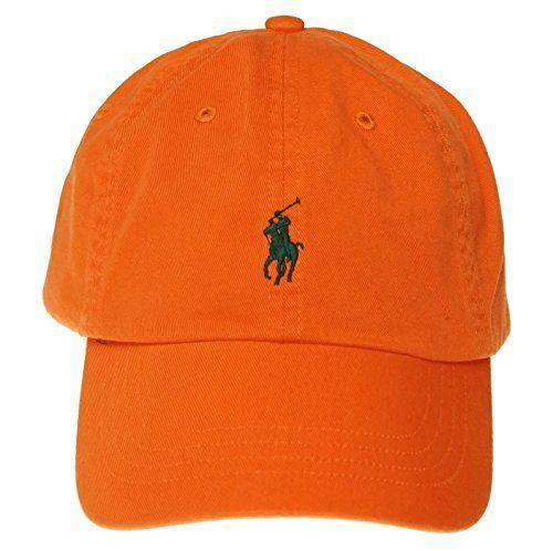 8da433bda Polo Ralph Lauren Men Women Cap Horse Logo Adjustable Pol... https