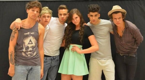 #12 - The boys with a fan