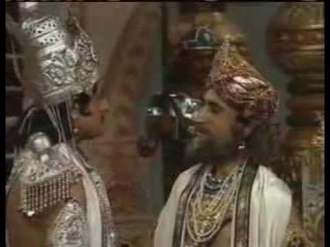 Mahabharat BR Chopra Full Episode 43-48 (43, 44, 45, 46, 47, 48