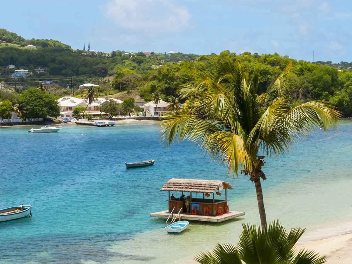 Best AllInclusive Island Resorts Ever  Island resort