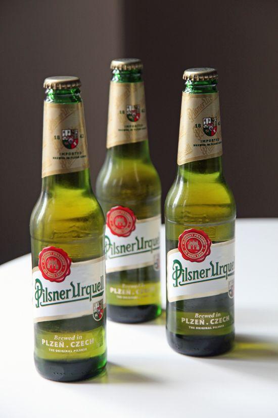 Beer of the Day: Pilsner Urquell | Beers & Spirits | Czech beer