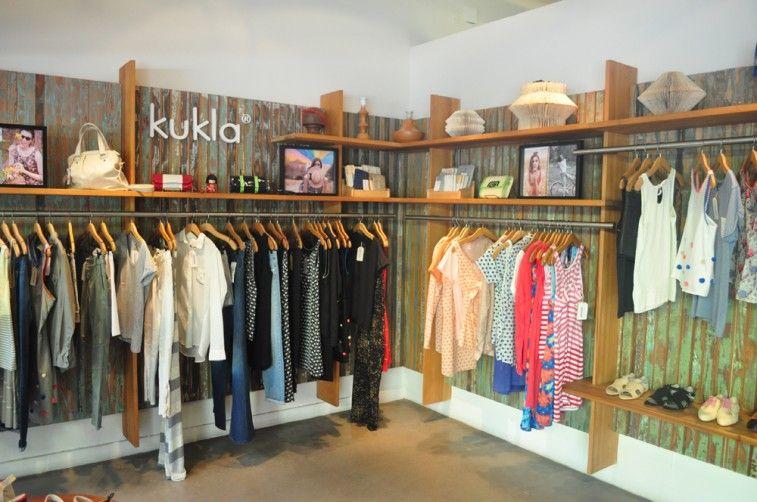 Bienvenido A Buenos Aires Store Design Interior Clothing Store