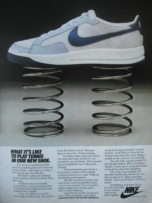 Image result for nike boing ad