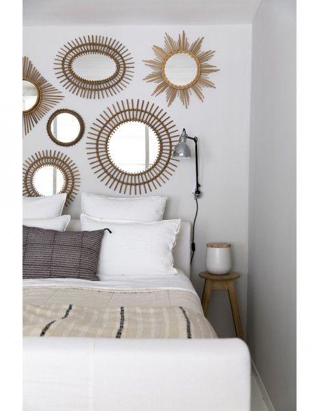 petite surface au large dans 32 m chambre parents. Black Bedroom Furniture Sets. Home Design Ideas
