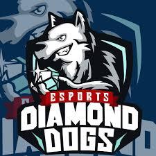 Diamond Dogs Esport Dd Centenario Facebook Diamond Dogs Dogs Cartoon