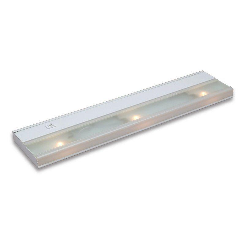 Kichler Direct Wire Low V Xenon Under Cabinet Light - White - 105 ...
