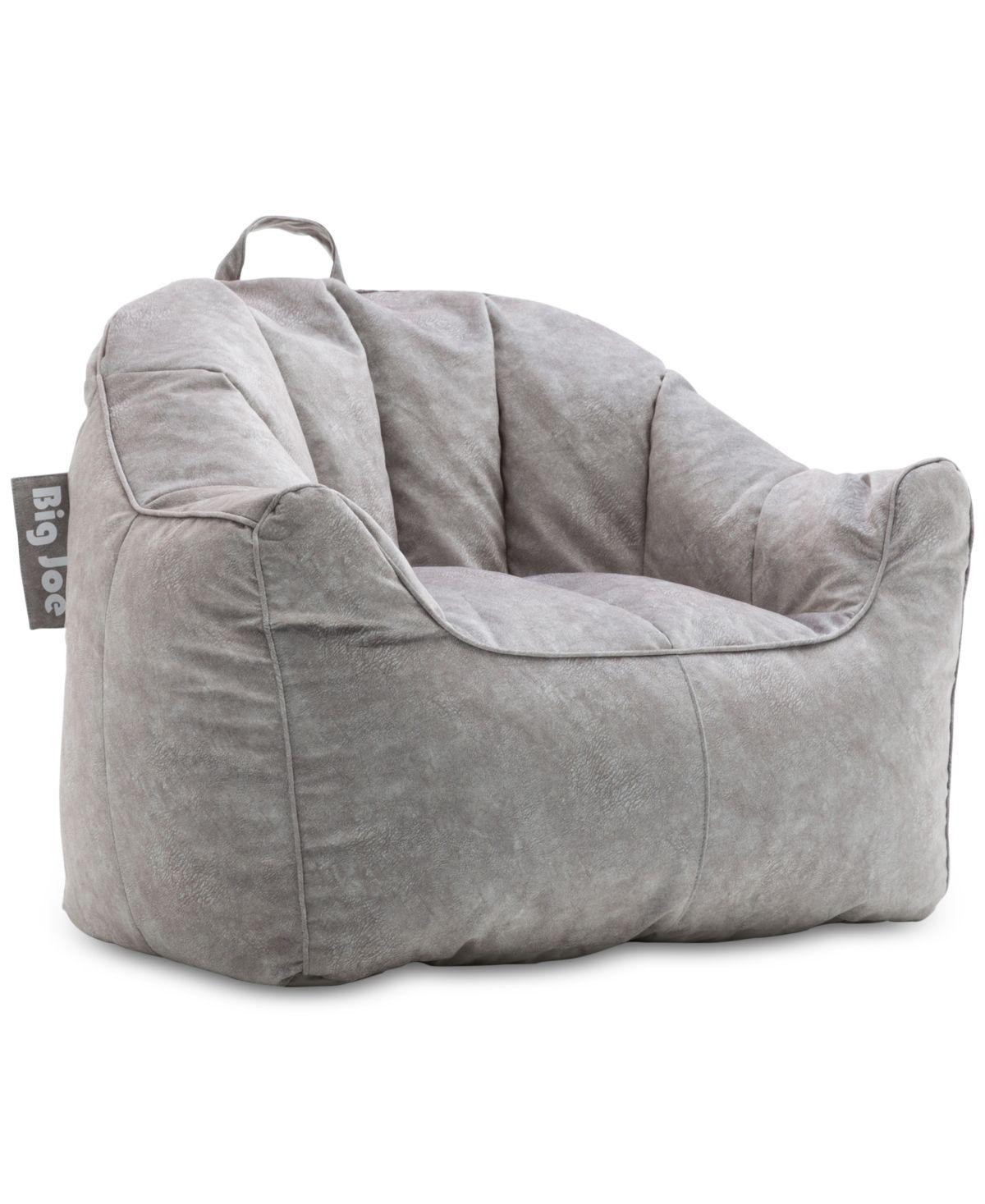 Furniture Big Joe Hyde Bean Bag Chair & Reviews Chairs