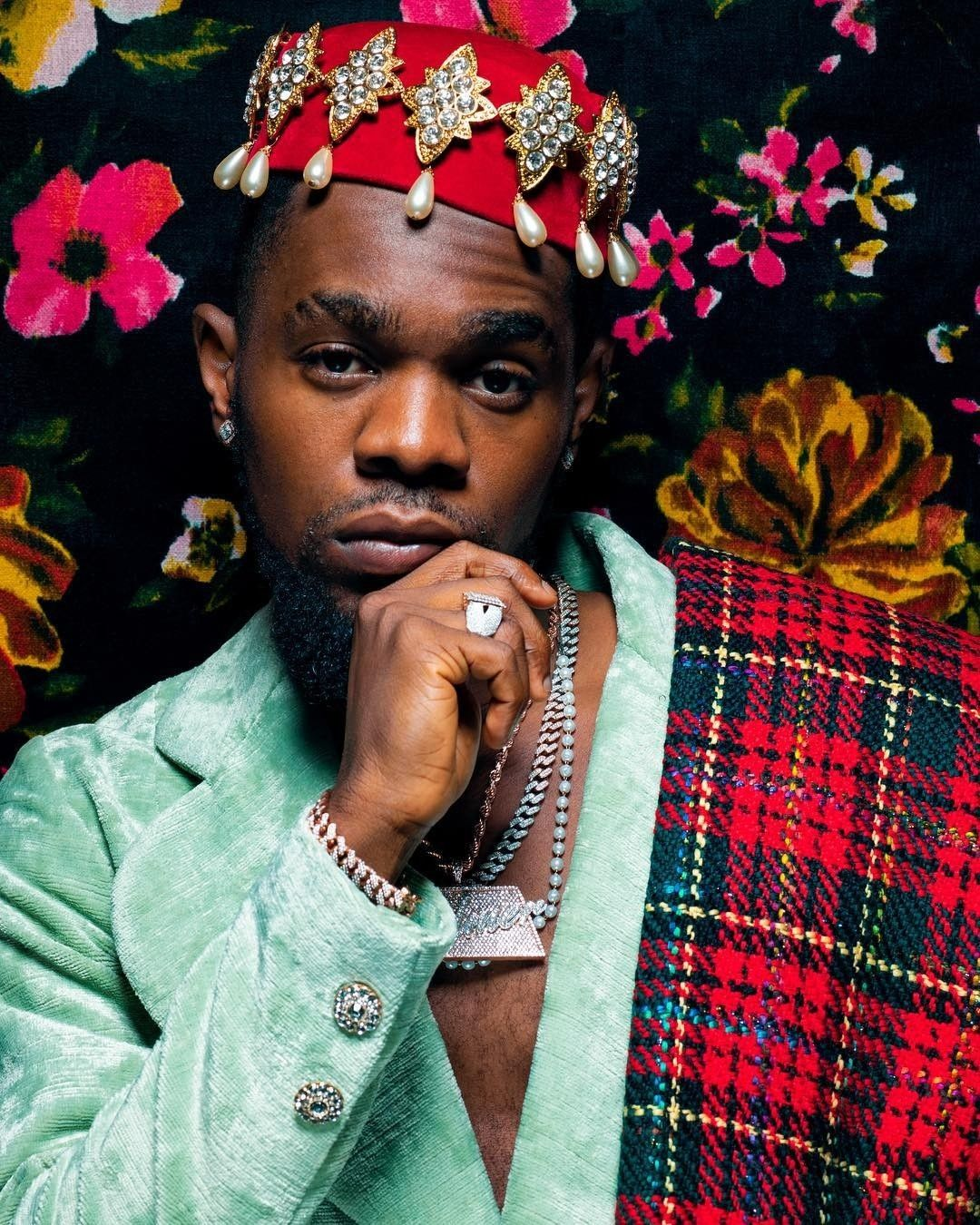 Happy 30th birthday Patoranking!! 🎉🎊 in 2020 African
