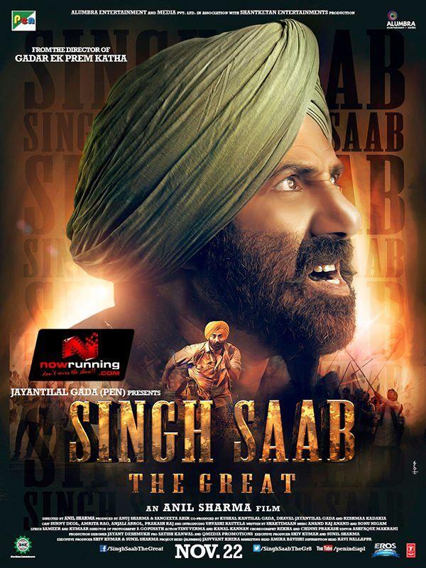 2012 Singh Saab The Great movie in hindi free download hd