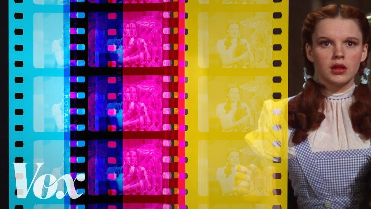 Dessertpin How Technicolor changed movies YouTube in