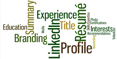 The Differences Between The Summary Sections Of Your Linkedin Profile And Resume Part 3 Linkedin Profile Resume Resume Skills Section