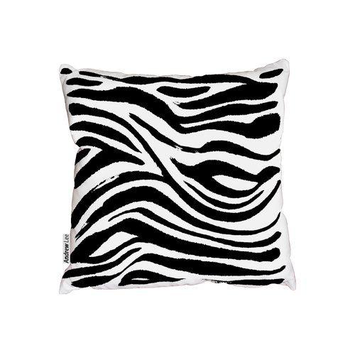 Dekokissen Zebra Bloomsbury Market Größe 60 X 60 Cm Euro