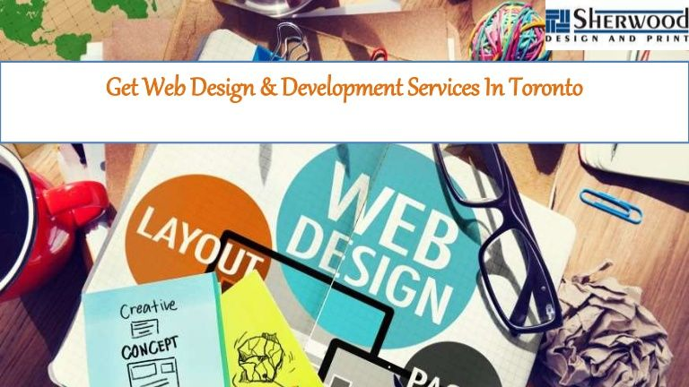 Sherwood #Design and #Print provides cost-effective services of #websitedesign and #webdevelopment in Toronto.