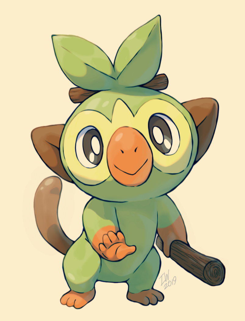 Grookey Grookeygang By Astralfell On Deviantart Cute Pokemon Pictures Pokemon Pokemon Drawings 01.11.2019 · rillaboom (grooky's final evolution) the secondary evolutions of sobble and hello everyone could someone trade me a grooky and in return i will give a scorbunny or sobble. cute pokemon pictures pokemon pokemon