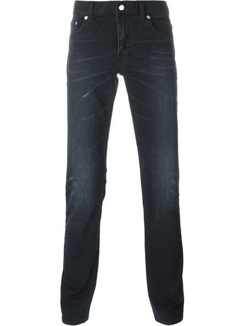 cbdb534d0bd48 BLK DNM Slim-Fit Jeans.  blkdnm  cloth  jeans
