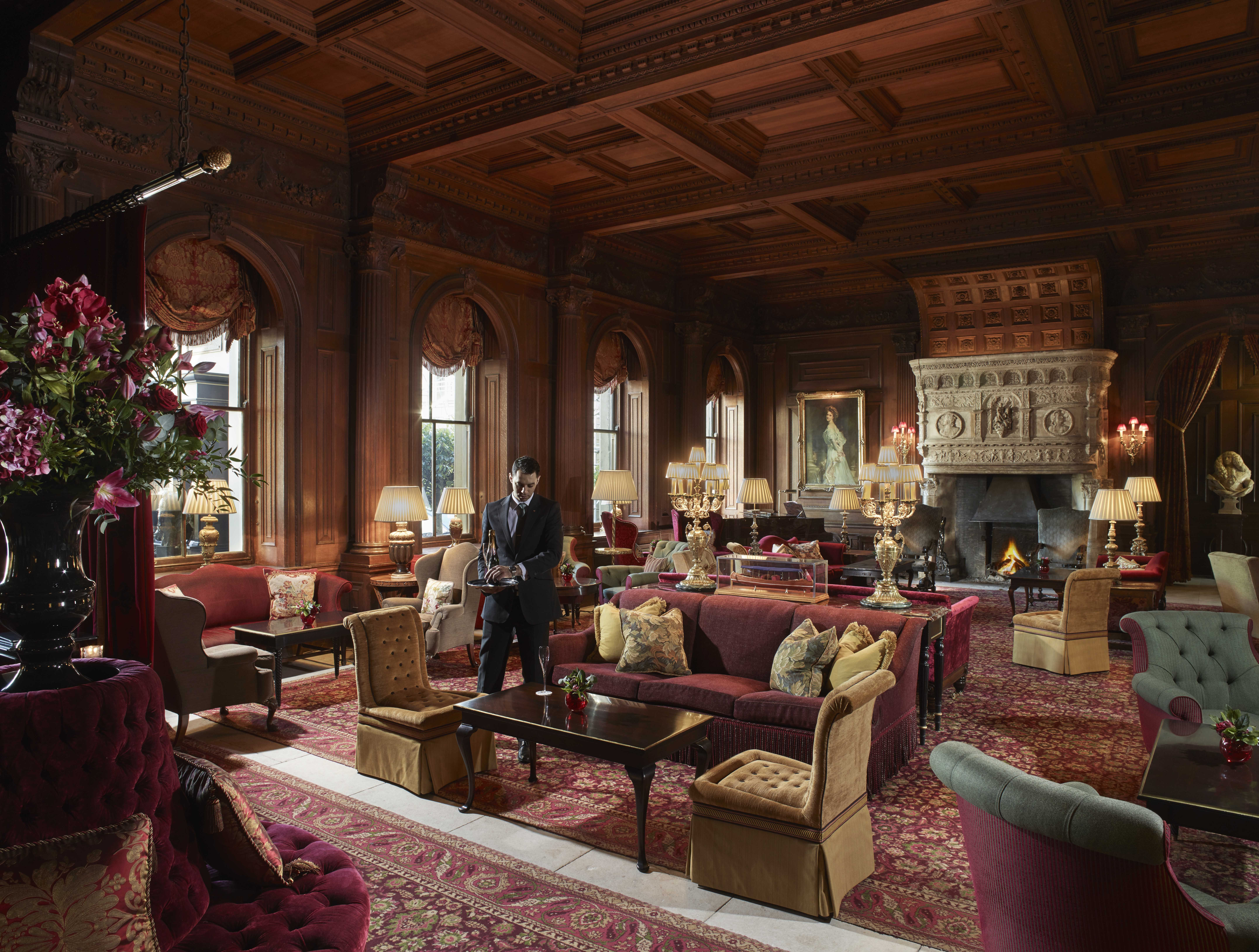 Take Afternoon Tea in the splendour of Cliveden House. | The River ...