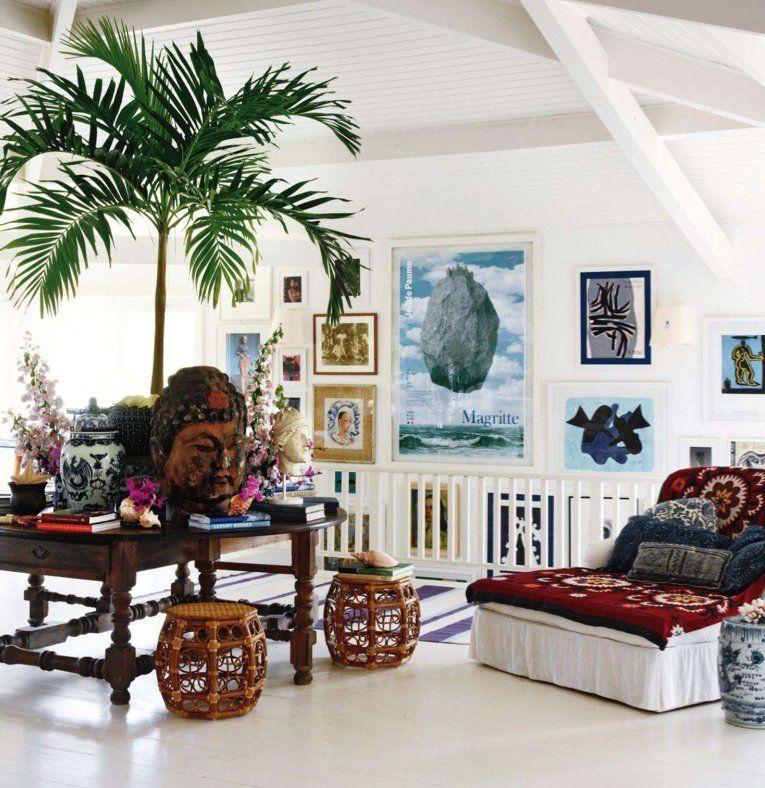 Eclectic living room decoracion pinterest decoraci n for Disenar mi casa
