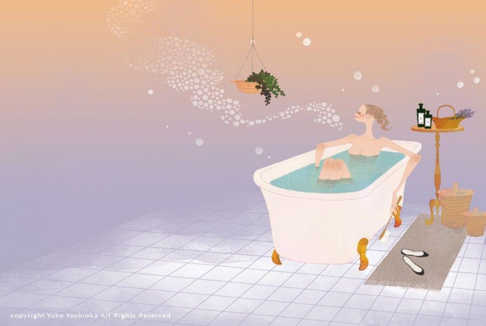 ボード Beauty The Bath のピン