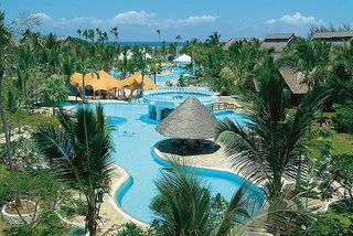 Southern Palms Beach Resort Diani Beach #kenya #travel