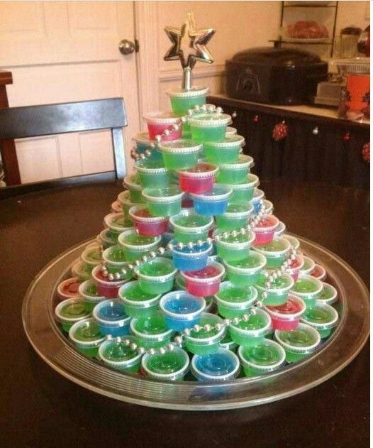 How My Christmas Tree Will Look This Year Lol (With Images