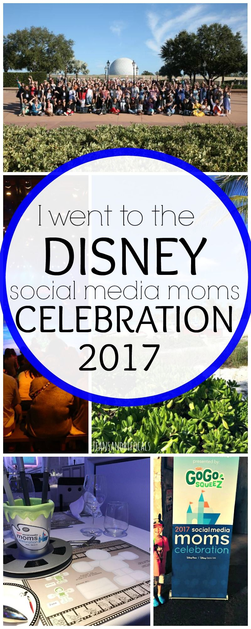 Here's what I got out of the 2017 Disney Social Media Moms Celebration...and a little sneak peak at what we did during this whirlwind 5-day trip. |Disney social media moms celebration|Disney Social media moms|Disney Moms|Disney mom|vacation planning|Disney planning ideas|Disney trip ideas|Disney world ideas|Disney cruise ideas|Disney vacation tips|Disney cruise tips|Disney wonder tips|Disney World Florida|Disney Family Vacations|Disney's Animal Kingdom|Disney's Hollywood Studios|