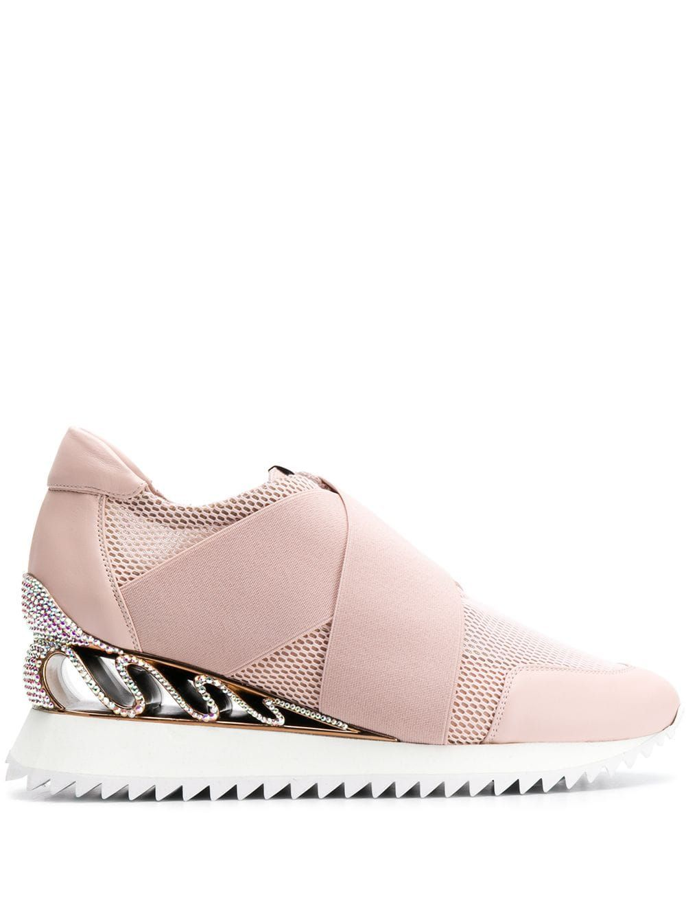 In On PinkProducts Le Silla Slip 2019 Sneakers jLGSzVMqUp