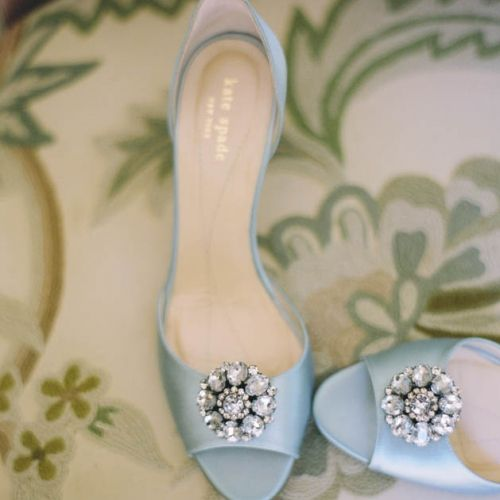 Elegant Light Blue Sparkly Stiletto Women Shoes Pastel Spring Accessories Baby Orange Powder Romance