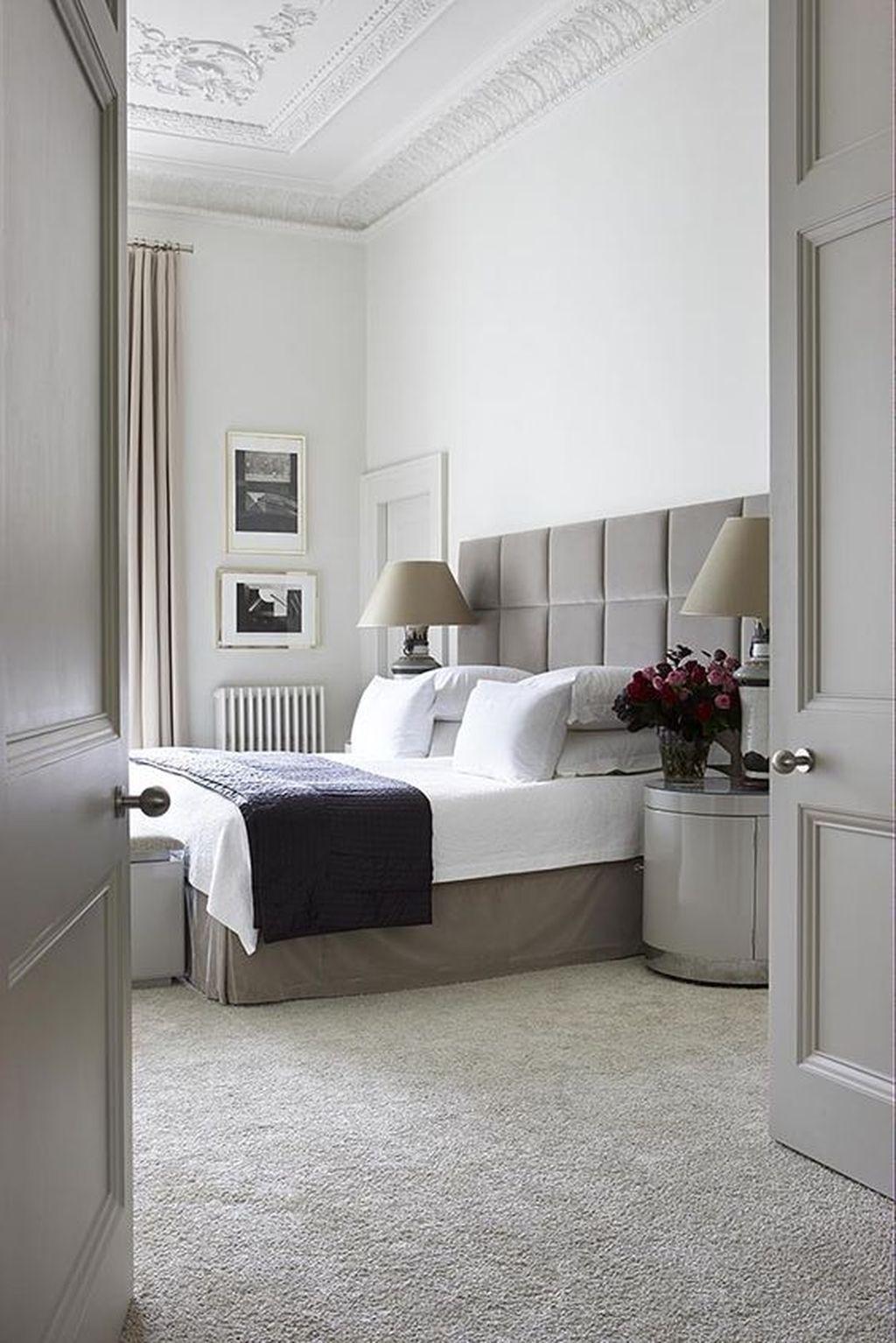 . 42 Charming Contemporary Bedroom Designs Ideas   Bedroom   Bedroom