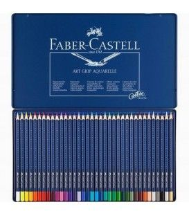 Faber Castell Creative Studio Art Grip Aquarelle Watercolour