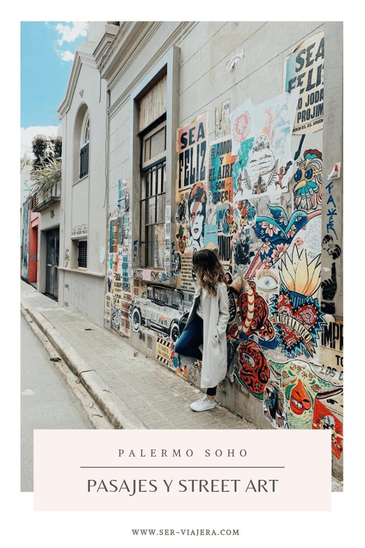 Visitar Palermo Soho El barrio más trendy de Buenos Aires