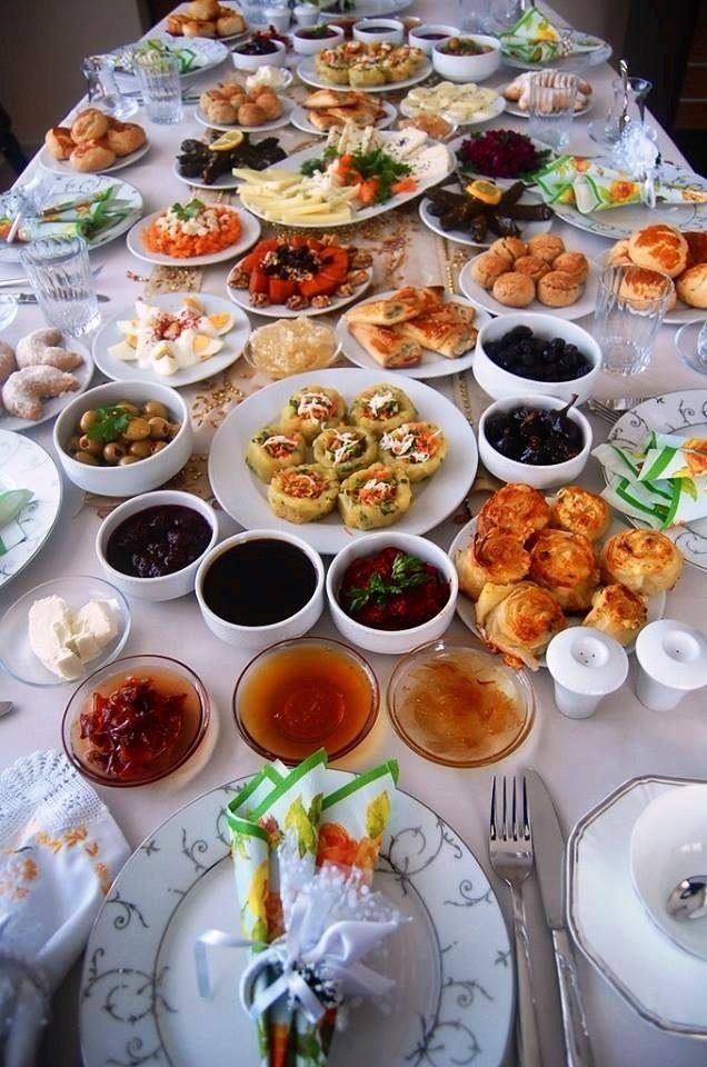 Turkish breakfast turkish food breakfast pinterest turkish breakfast turkish food birthday mealsmy forumfinder Image collections