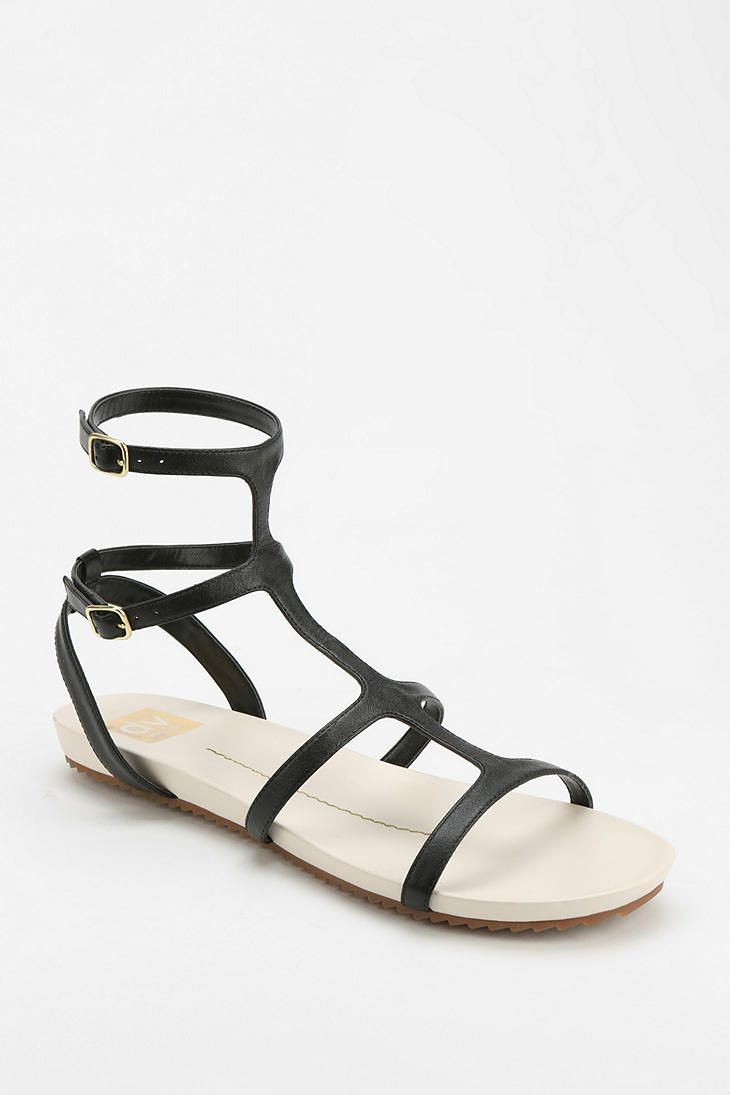 Dolce Vita Bengie Caged Sandal - Urban Outfitters