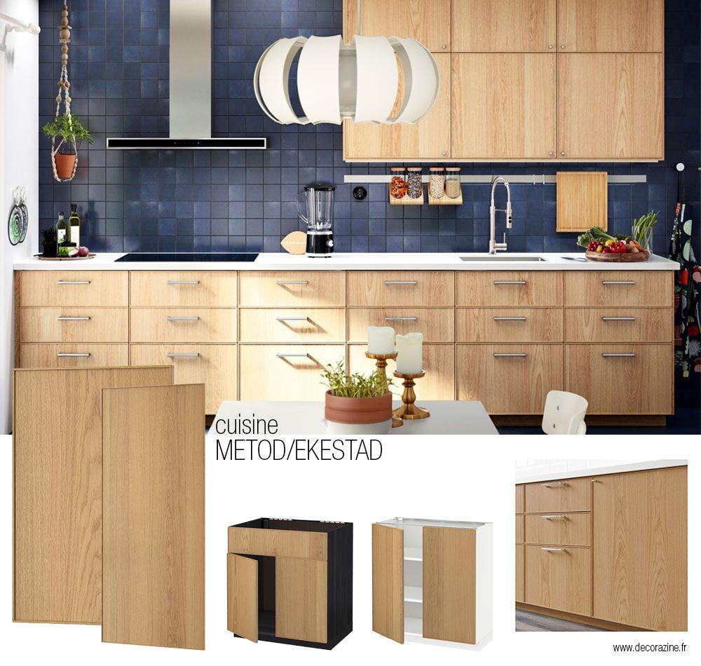 Cuisines Ikea Guide Des Modeles Du Systeme Metod En 2020