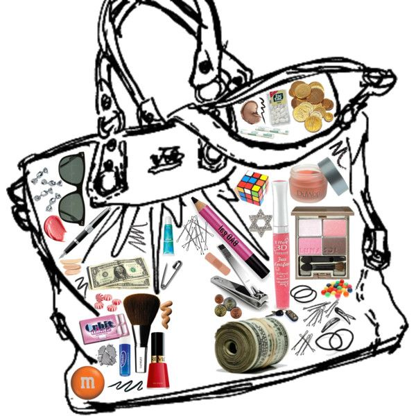 """""""My bag."""" by shir10 on Polyvore"""
