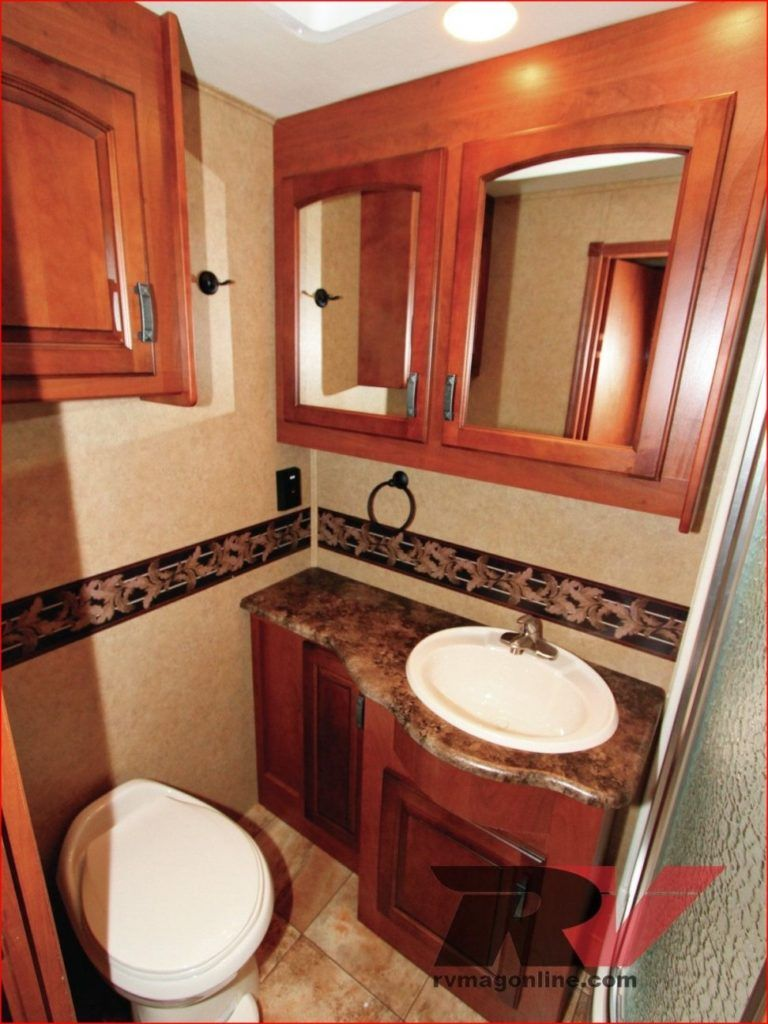 Rv Bathroom Vanity