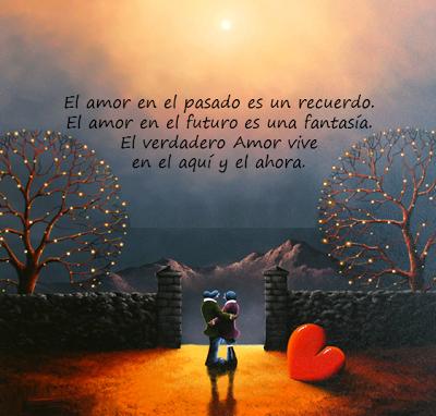 El Amor En El Pasado Es Un Recuerdo Frases De Amor Mensajes De