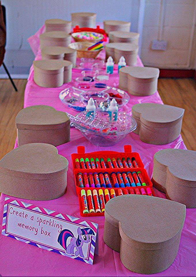 Photo of 25+ Ideen für mein kleines Pony – Diy and Crafts