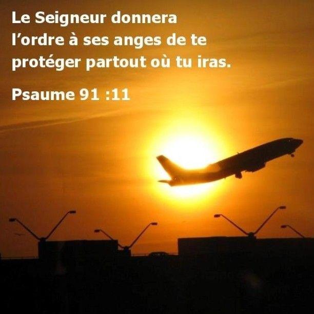 bonvoyage avec Dieu #peur #avion #vetsetdujour | Faith
